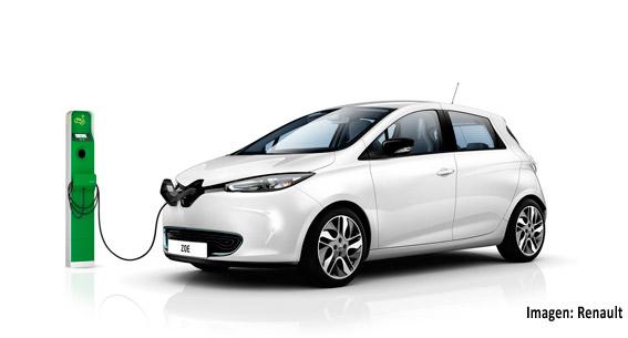 Renault ya ha vendido 100.000 coches el�ctricos