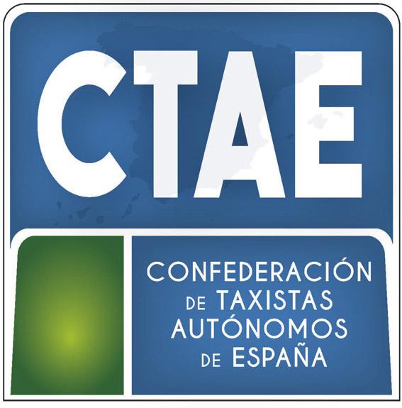 CTAE, las siglas de la nueva asociaci�n nacional del taxi