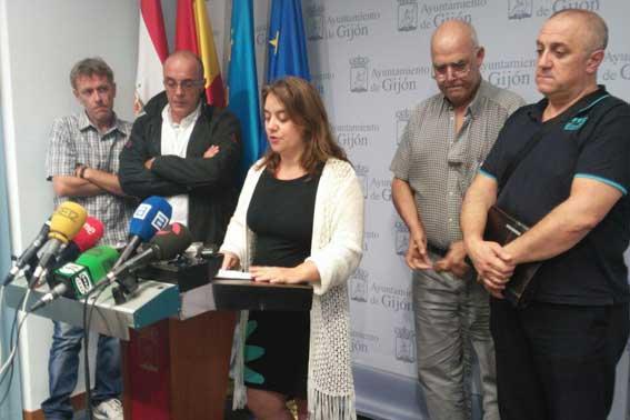 XsP pide reformar la ordenanza del taxi gijon�s