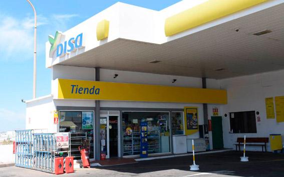 Roban 1.000 euros de la gasolinera de taxistas de Arrecife