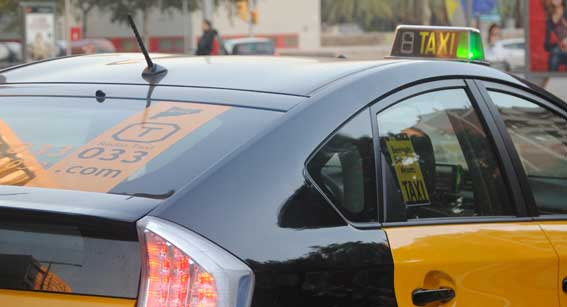 Rádio Taxi 033 atraviesa su crisis más difícil