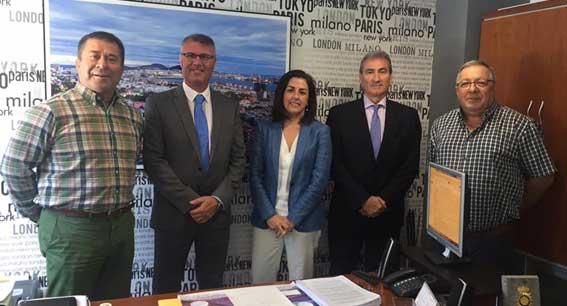 ATAT firma un acuerdo con Bankia