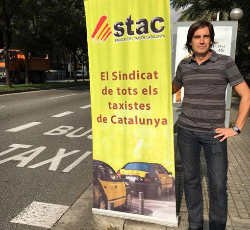 `Mi objetivo es que el STAC vuelva a la Taula Técnica´