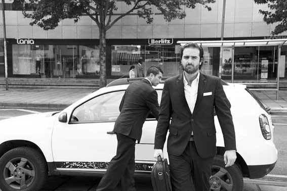 Cabify empieza a operar en Barcelona