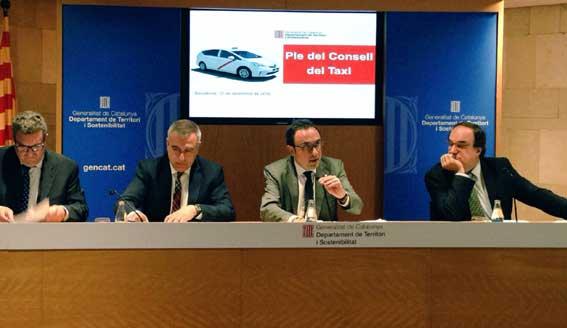 641 vehículos expedientados por incumplir la normativa