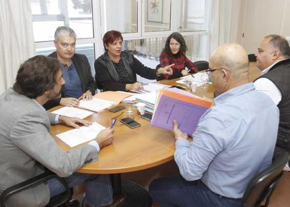 49.000 euros para taxis adaptados en Lanzarote