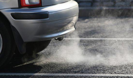 Prohibidos de forma temporal los vehículos diesel en Oslo