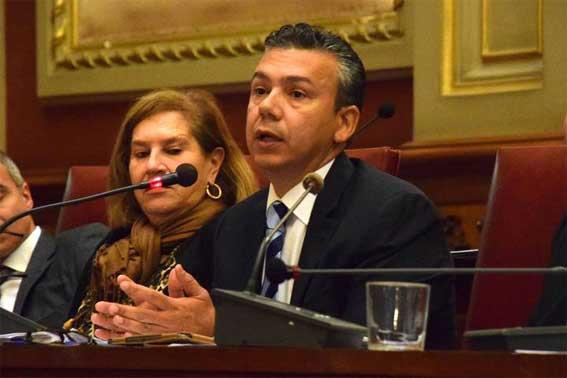 Aprobado el reglamento para elegir a los representantes del sector