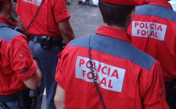 """El taxi de Pamplona denuncia """"prácticas sospechosas"""" de VTCs"""
