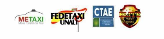 Congreso Nacional del Taxi el 6 de abril