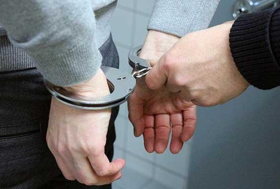 Detenido por robar con violencia a 11 taxistas