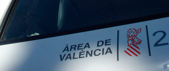 Paro de 12 horas en Valenciael 29 de junio