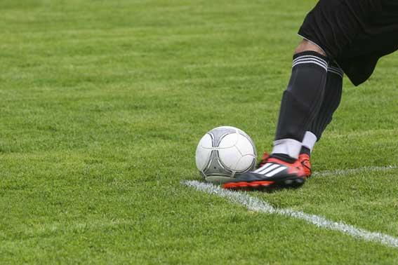 Todo listo para el VIII Campeonato Nacional de Fútbol de Taxistas
