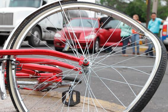 El Gobierno propone penas de hasta 9 años por atropellar ciclistas