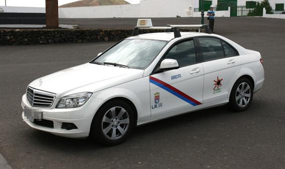 260.000 euros de ayudas directas al taxi