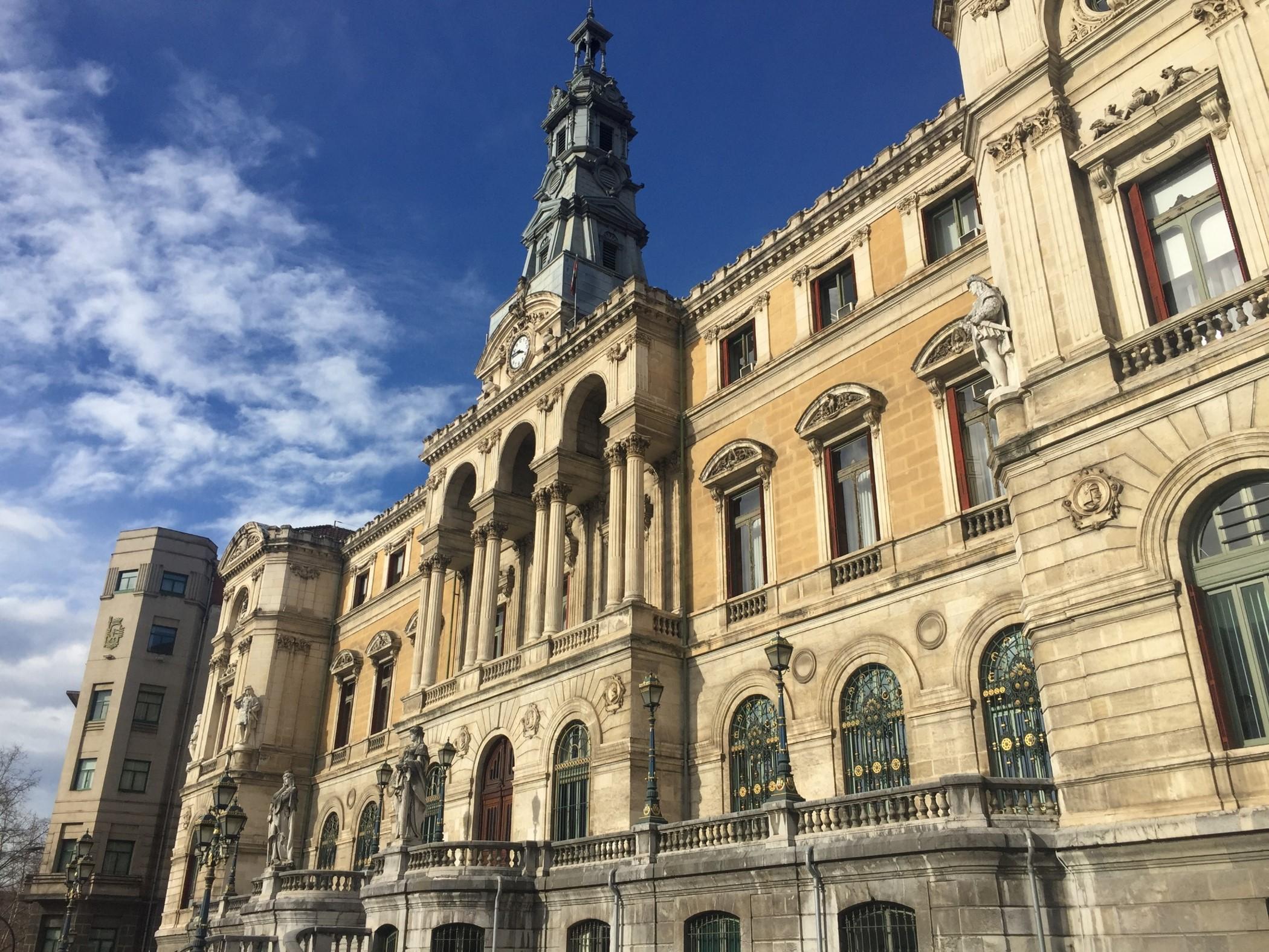 El Ayuntamiento de Bilbao no quiere a Uber