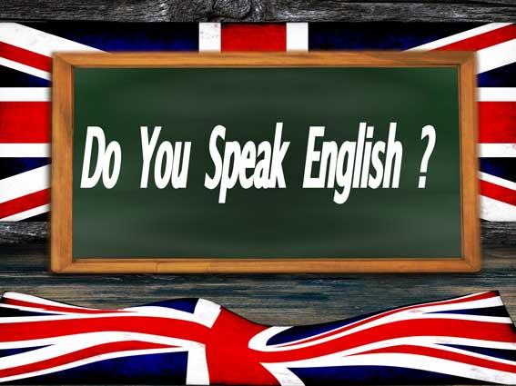 Cursos de inglés para los taxistas de Málaga