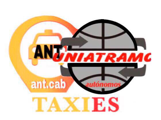 Acuerdo entre ANT y Uniatramc para fomentar su app