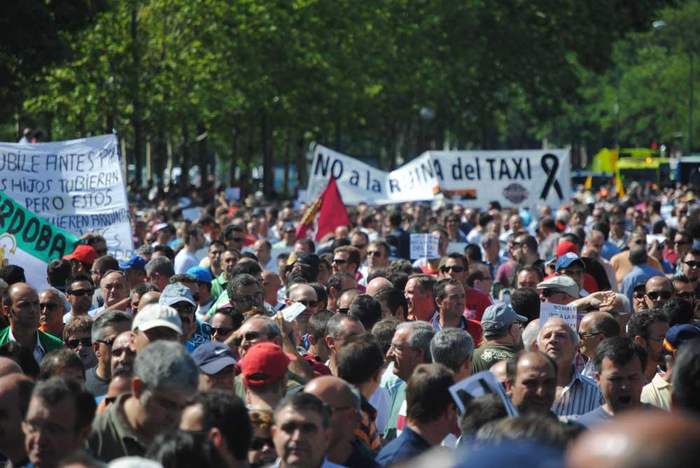 UNALT no secundará la manifestación del 27J