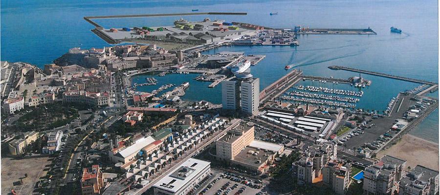El Puerto de Melilla investigará la presencia de piratas