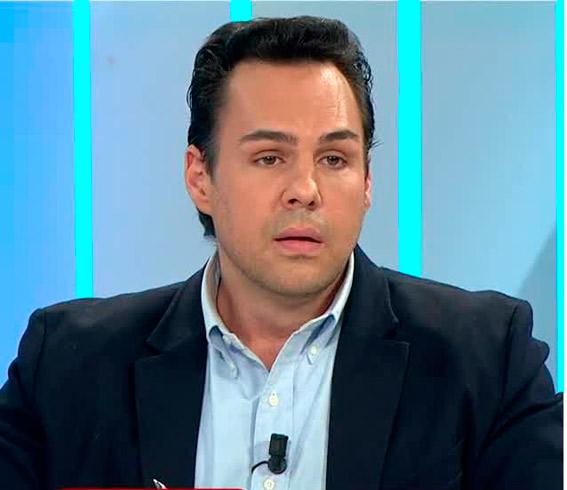 """Pte de Unauto VTC: """"La violencia no es nuestro estilo, a diferencia del taxi"""""""