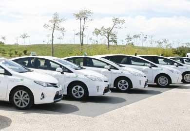 La Asociación de Taxistas de Castellón y Provincia respalda la nueva Ley