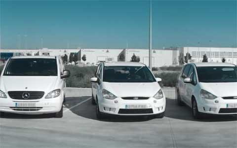 Transportes tramita un convenio de cooperación en las Terres de l'Ebre