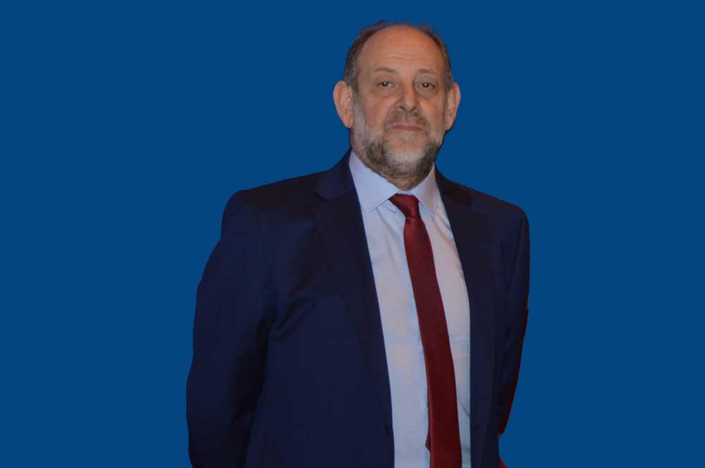 J.A. Rojas abandona la dirección de la Feria del Taxi