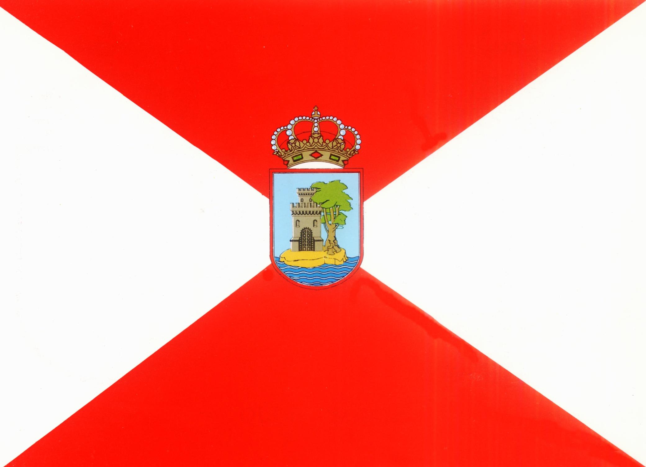 Los taxis de Vigo lucirán en el capó los colores de la bandera