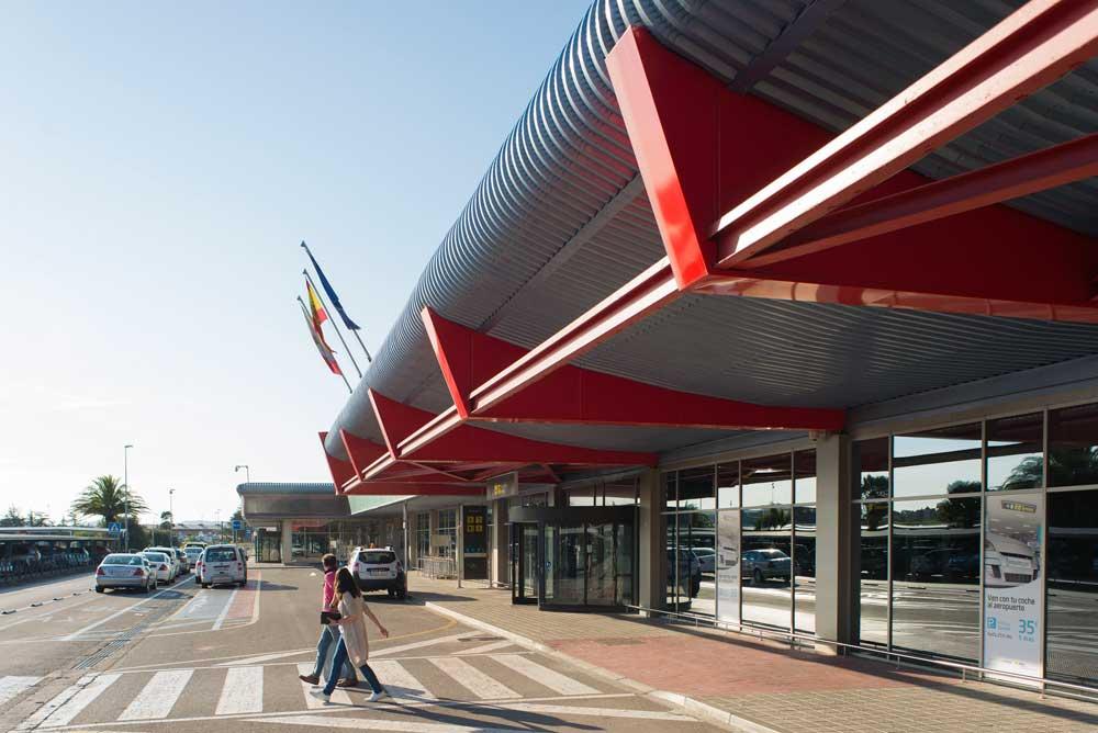 El taxi de Camargo quiere la preferencia en el aeropuerto