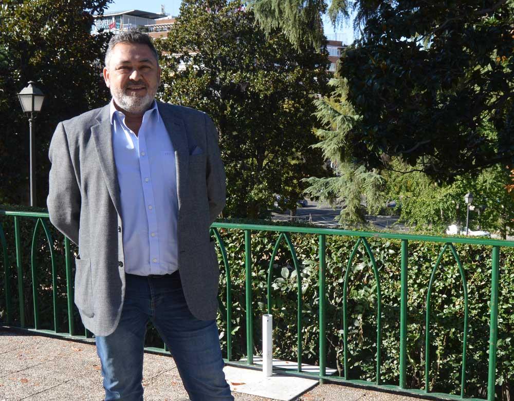 Antaxi aspira a presidir al taxi en el Comité Nacional de Transporte