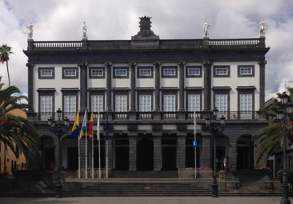ATAT y las cooperativas, en contra de la libranza en Las Palmas GC
