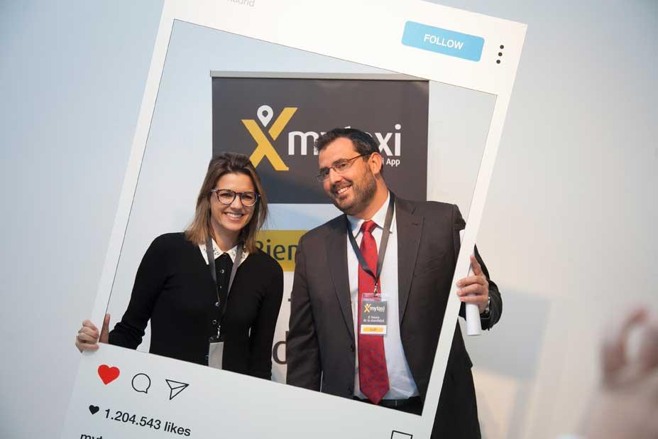 Mytaxi pide flexibilizar horarios y clarificar las tarifas