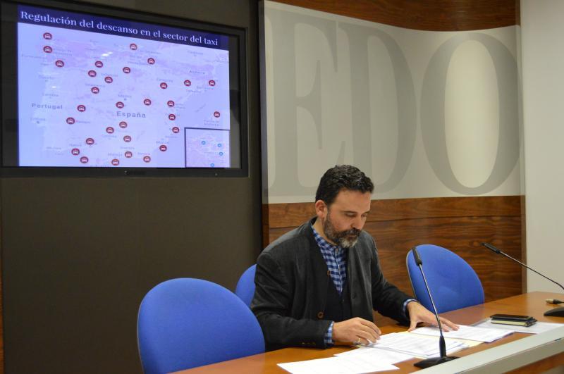 Oviedo estrenará 2018 con nuevo sistema de libranzas