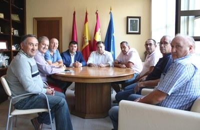 Albacete anuncia ayudas para eurotaxis