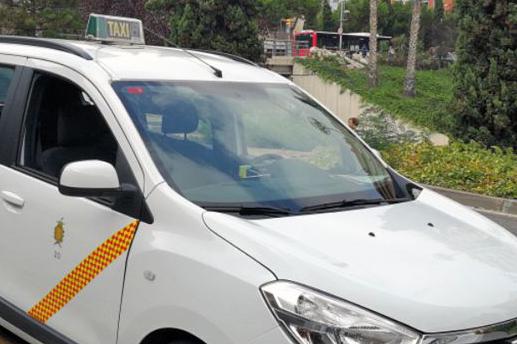 El taxi de Tarragona reclama mayor control contra el intrusismo