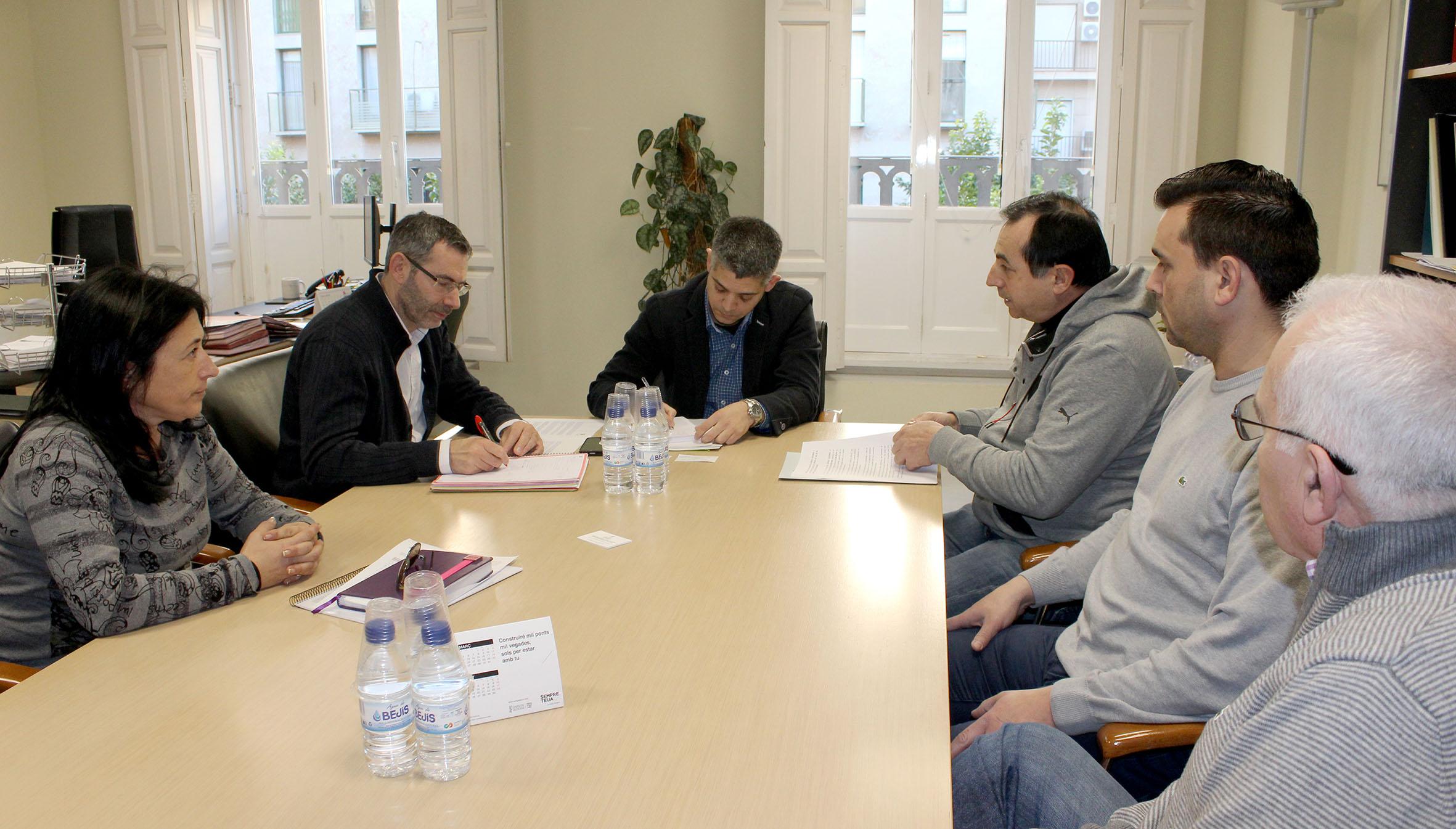 El sector pide ayudas europeas