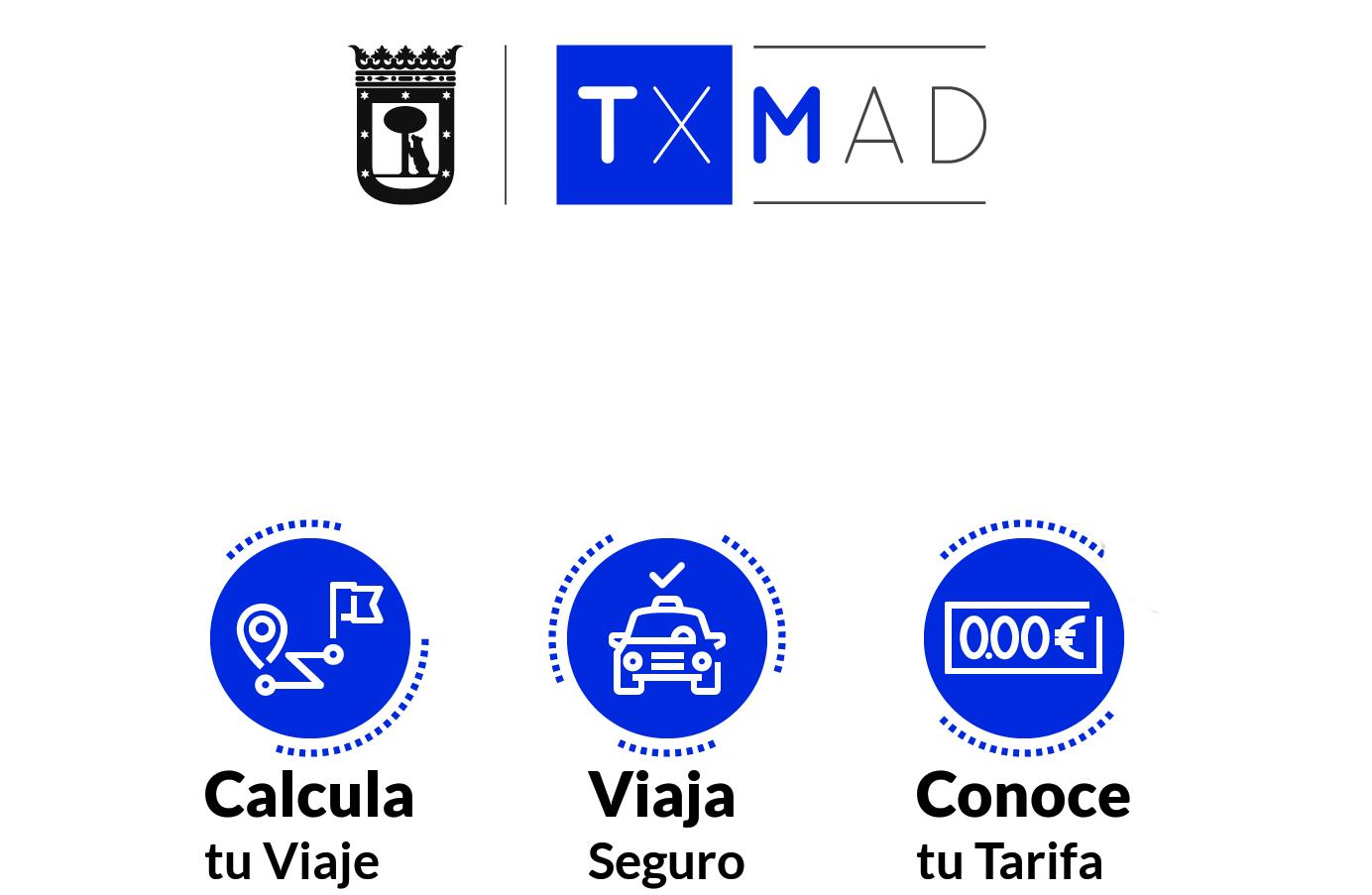 """Críticas a la app del taxi por """"chapucera"""""""