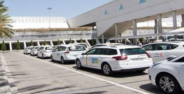 El taxi Balear dice sí a la explotación de Vtcs
