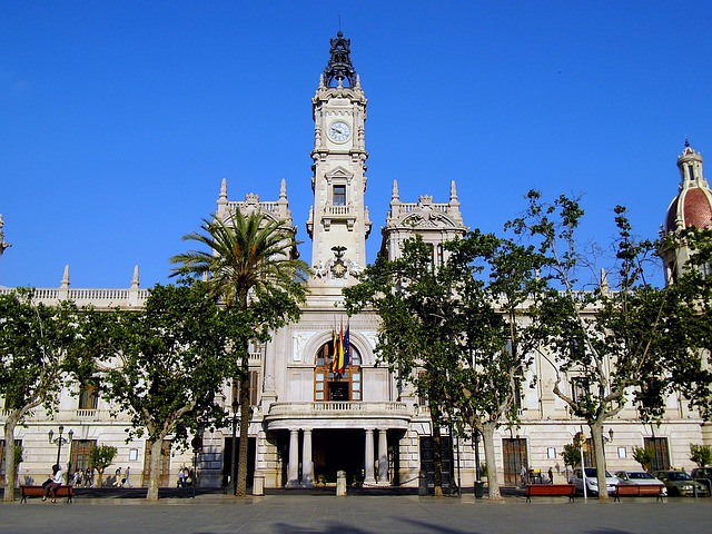 La ordenanza de movilidad de Valencia, en el juzgado