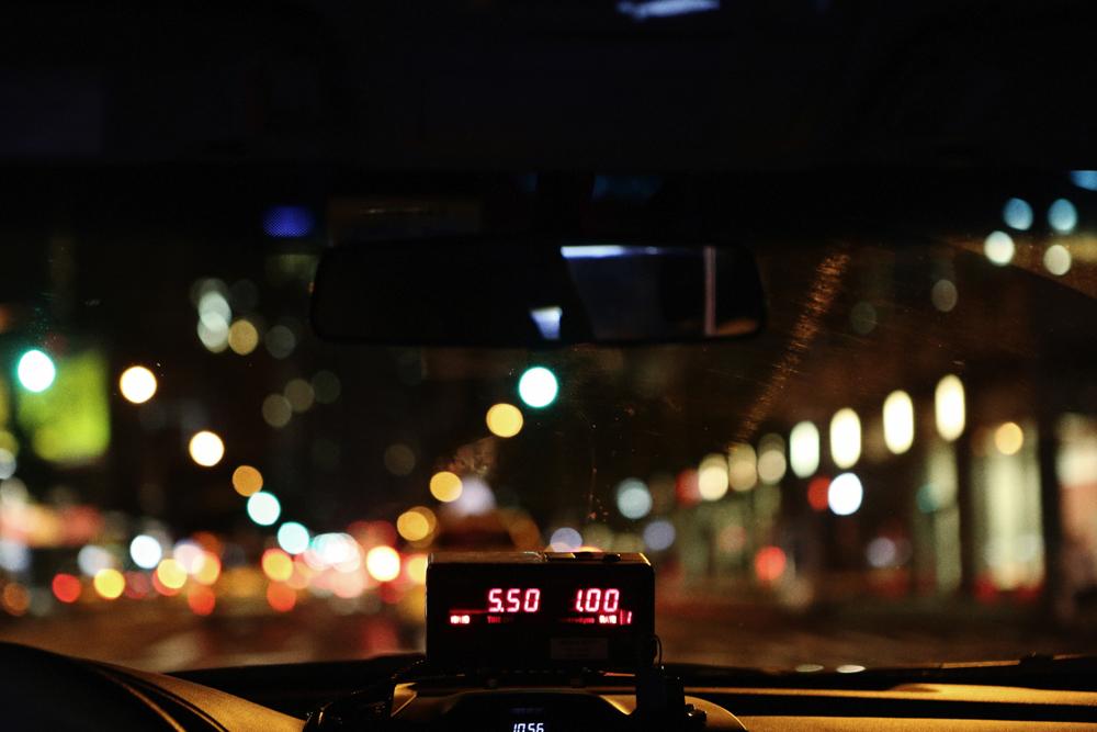 Más cerca el precio cerrado en el taxi andaluz
