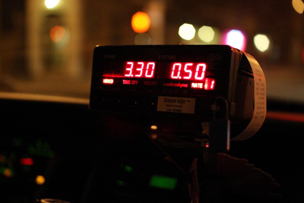 Primer paso para facilitar la homologación de taxis