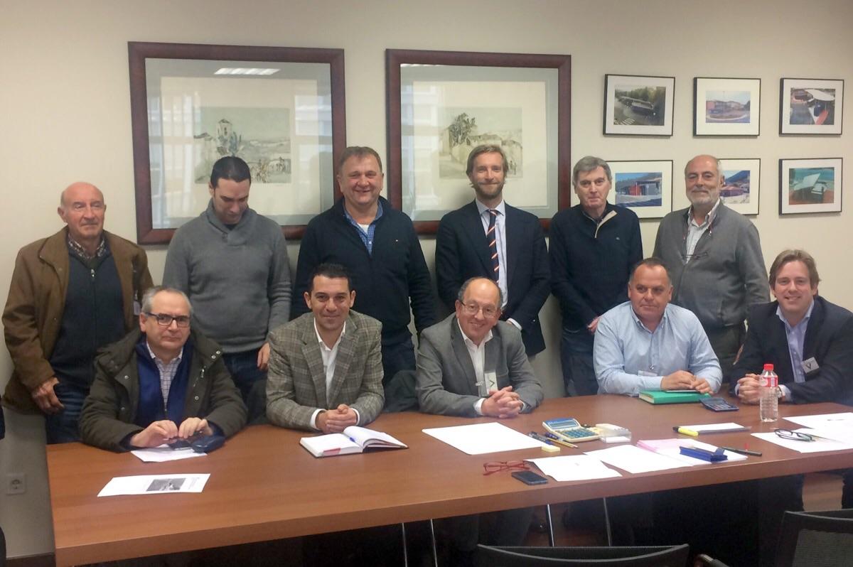 ´Zona Occidental´, nueva APC en Cantabria