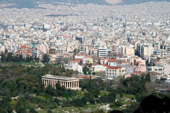 Uber podría dejar de operar en Grecia