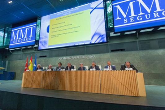MMT abre su Centro de Reparaciones al resto de aseguradoras