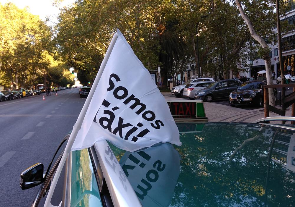 La huelga en Portugal cumple una semana