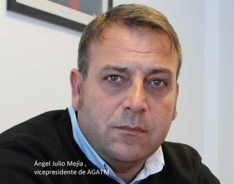 El vicepresidente de AGATM pide la  renuncia de toda la Directiva y la Junta responde exigiendo su  dimisión