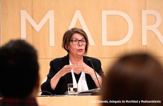 Madrid limitará la jornada de VTCs a 16 horas