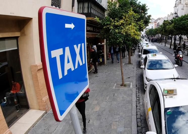 La Junta de Andalucía no creará ´paradas´ para VTCs