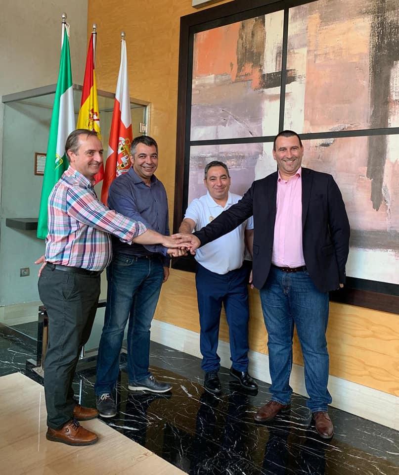 Nueva unión de emisoras, esta vez en Almería